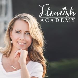 Flourish Academy Podcast