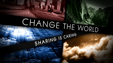Change the World - Part 2