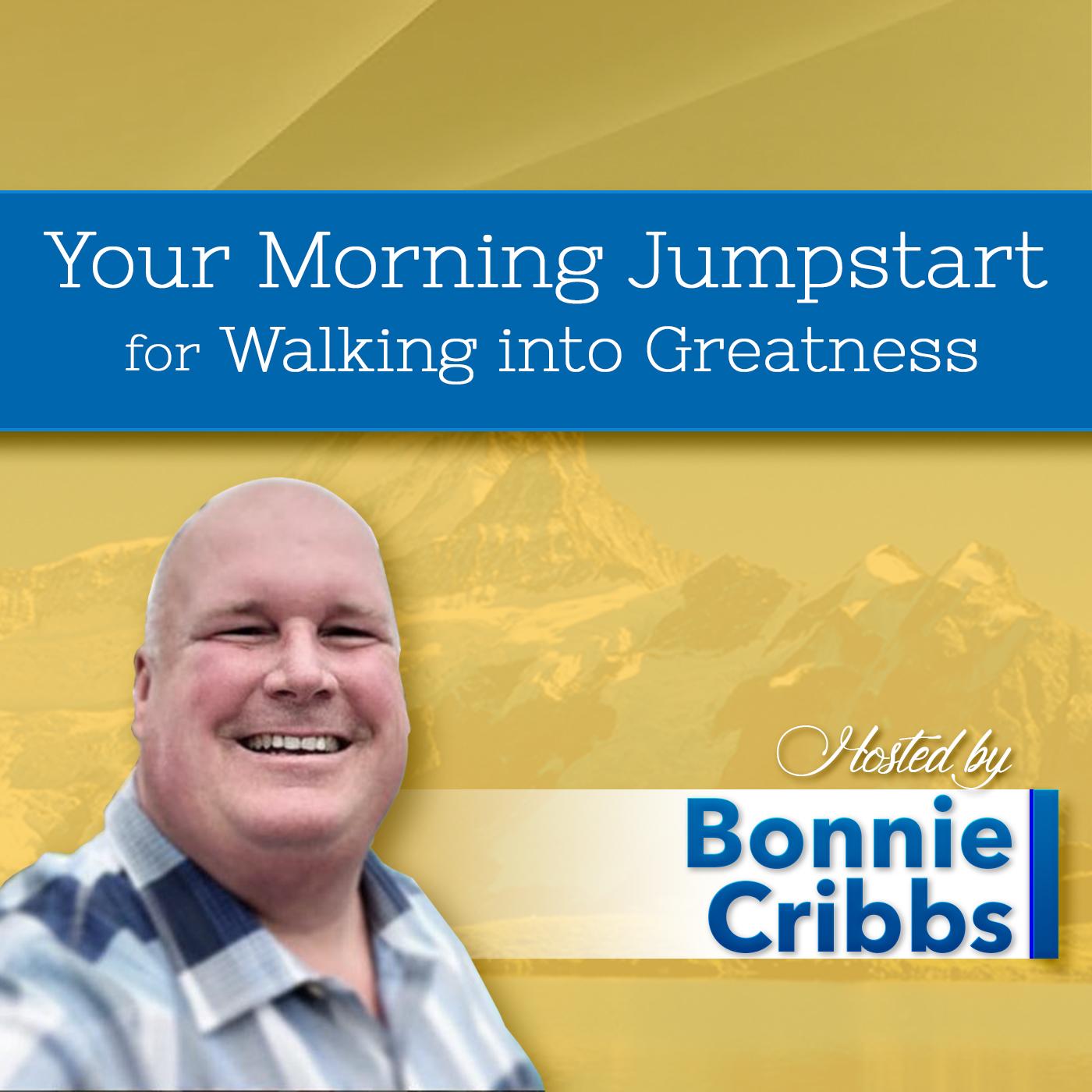 Your Morning JumpStart show art