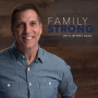 Artwork for An Interview with Ben Trueblood: Key Strategies For Parenting + Pastoring Gen Zs