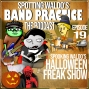 Artwork for #19 - Spooking Waldo's Halloween Freak Show