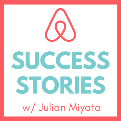Airbnb Success Stories Podcast show image
