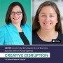 Artwork for CD006 Leadership Development and Business Success with Kirsty Spence