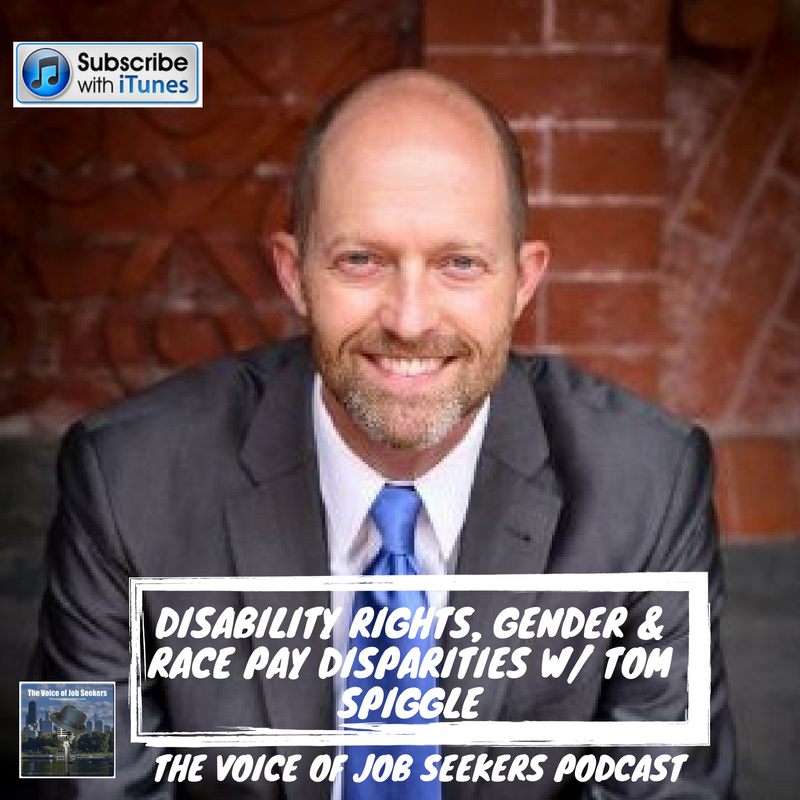 Disabilities and Pay Equity