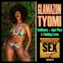 Artwork for Glamazon Tyomi Morgan: Celibacy, Age Play & Finding Love - Ep 19