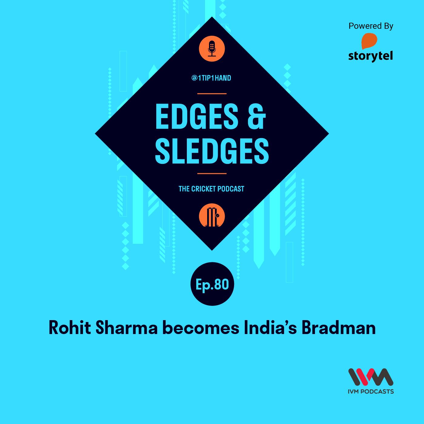 Ep. 80: Rohit Sharma becomes India's Bradman