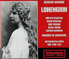 Lohengrin 1937, part One