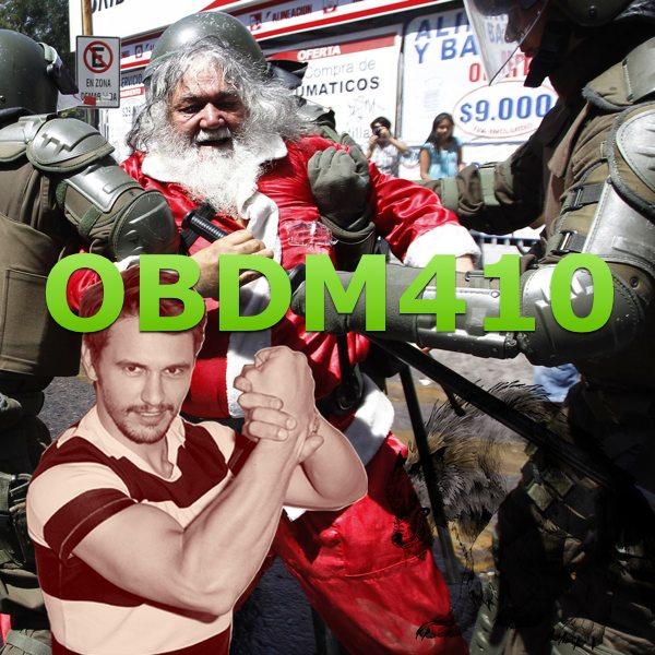 OBDM410 - Drunk Christmas