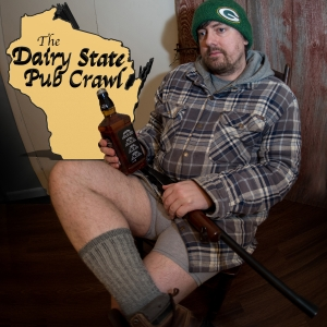 The Dairy State Pub Crawl