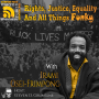 Artwork for Rights, Justice, Equality And All Things Funky with Irami Osei-Frimpong
