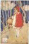 Artwork for Little Red Riding Hood