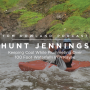 Artwork for #0035 - Hunt Jennings - Keeping Cool While Plummeting Over 100 Foot Waterfalls In A Kayak