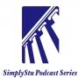 Artwork for SimplyStu #21: Total Immersion Founder and SimplyStu Worldwide Triathlon