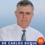 Artwork for 86: Que hago si tengo cancer de tiroides? → Dr. Carlos Simon Duque