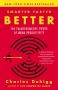"""Artwork for Ep 26: Charles Duhigg on Being """"Smarter, Faster & Better"""""""
