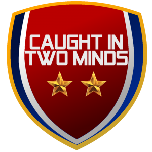 #31 - Caught In Two Minds