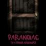 "Artwork for Halloween Special: Paranoiac ""Part III"""