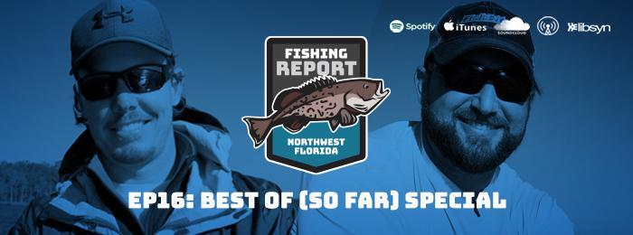 NWFFR 16 - Special