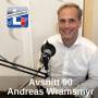 Artwork for Avsnitt 90 - Andreas Wramsmyr