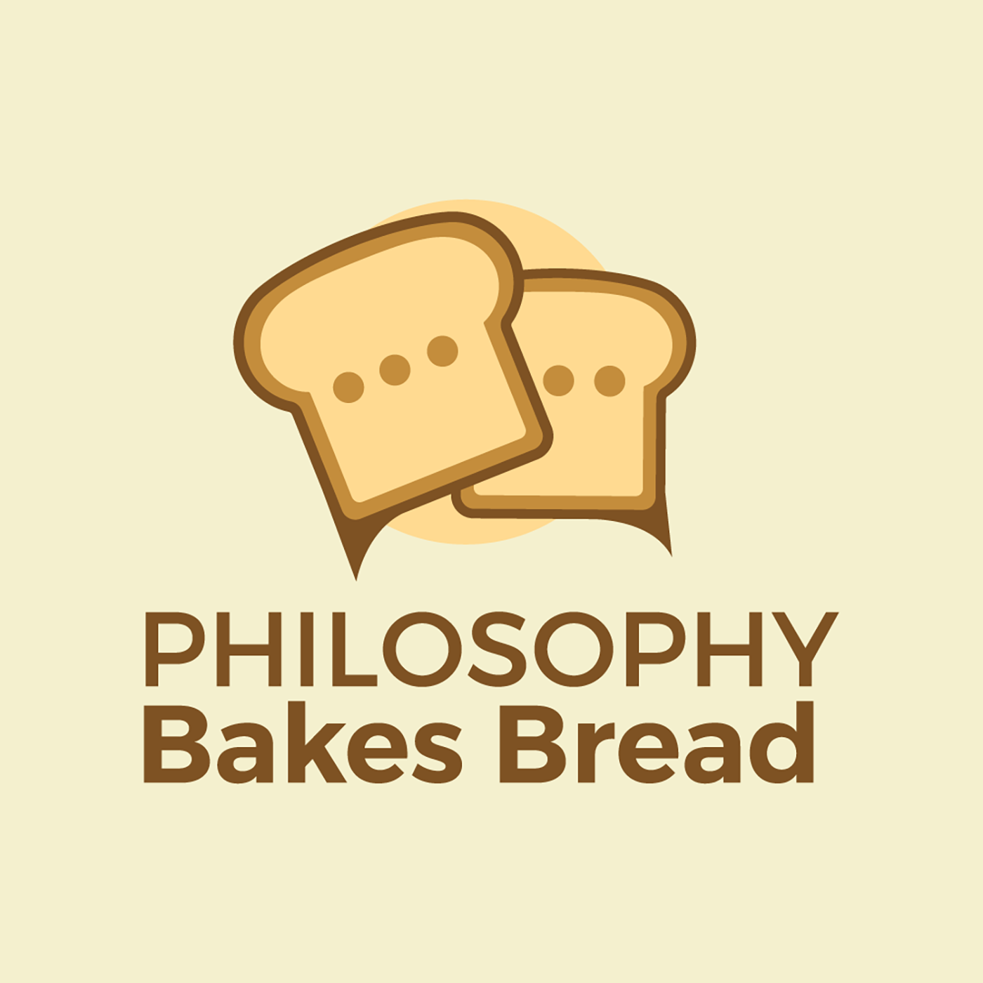 Philosophy Bakes Bread, Radio Show & Podcast show art