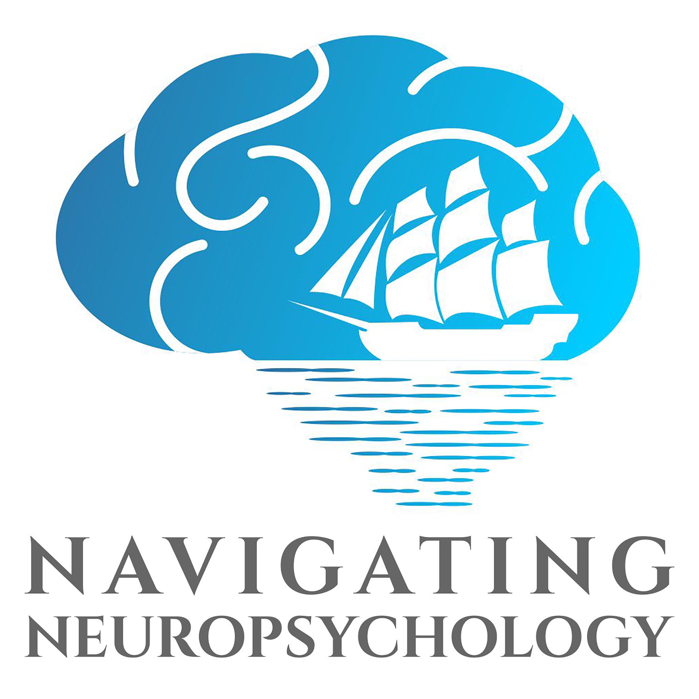 Navigating Neuropsychology show art