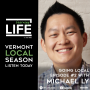 Artwork for Episode 129: Networked to Grow with Michael Ly