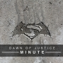 Artwork for Dawn of Justice Minute 1: Are We Too Quick To Judge?