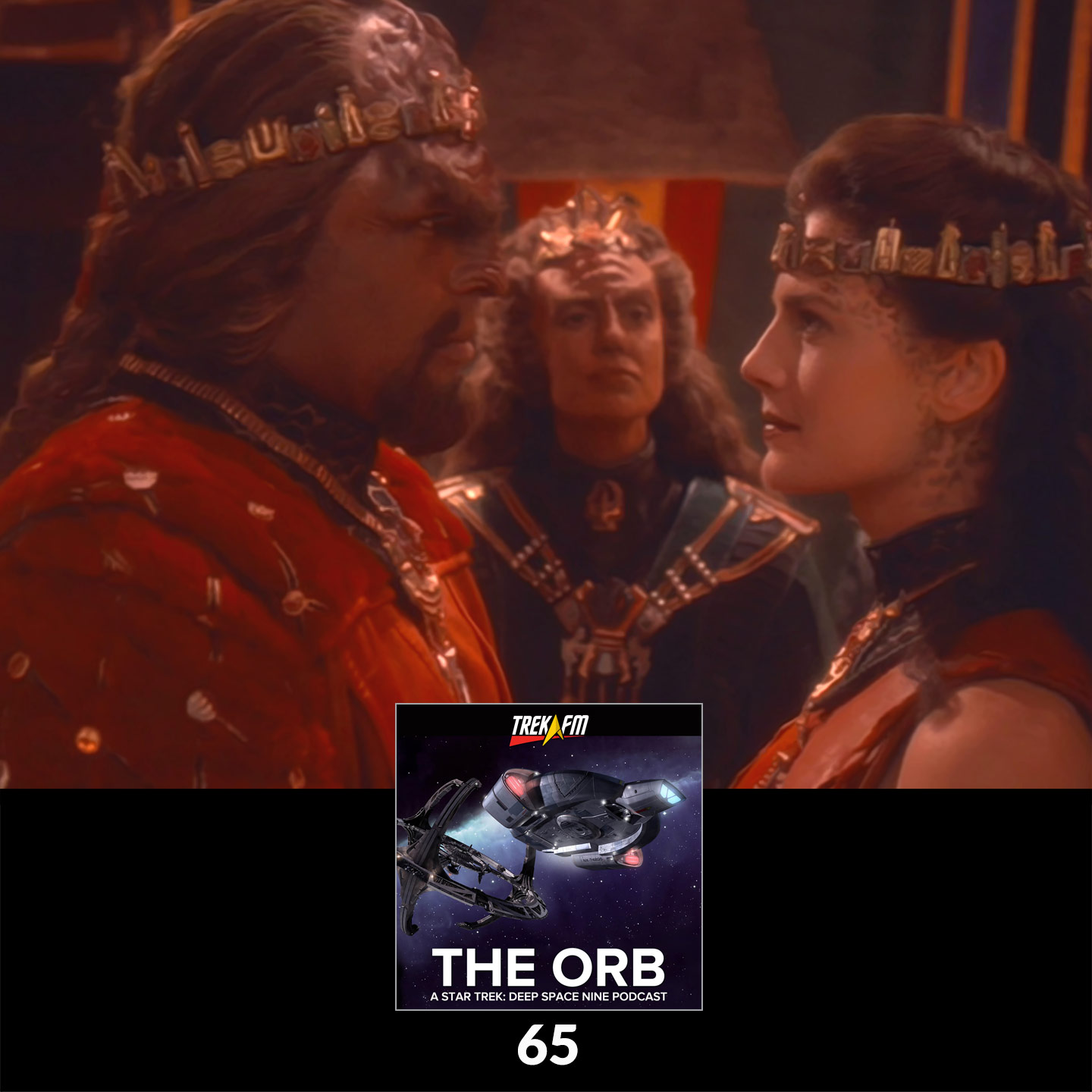 The Orb 65: Song, Ritual, and Unbridled Passions