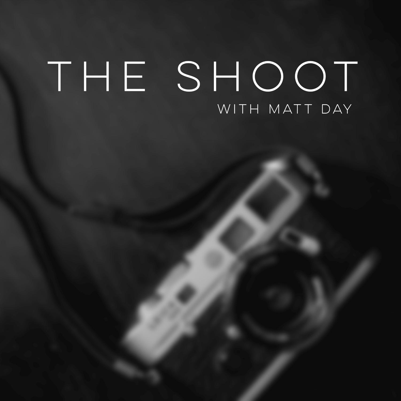 The Shoot With Matt Day show art