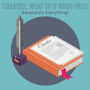 Artwork for 038 - Charter? Huh! What is it good for? (absolutely every project)