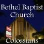 Artwork for Colossians: Mark or Demas?