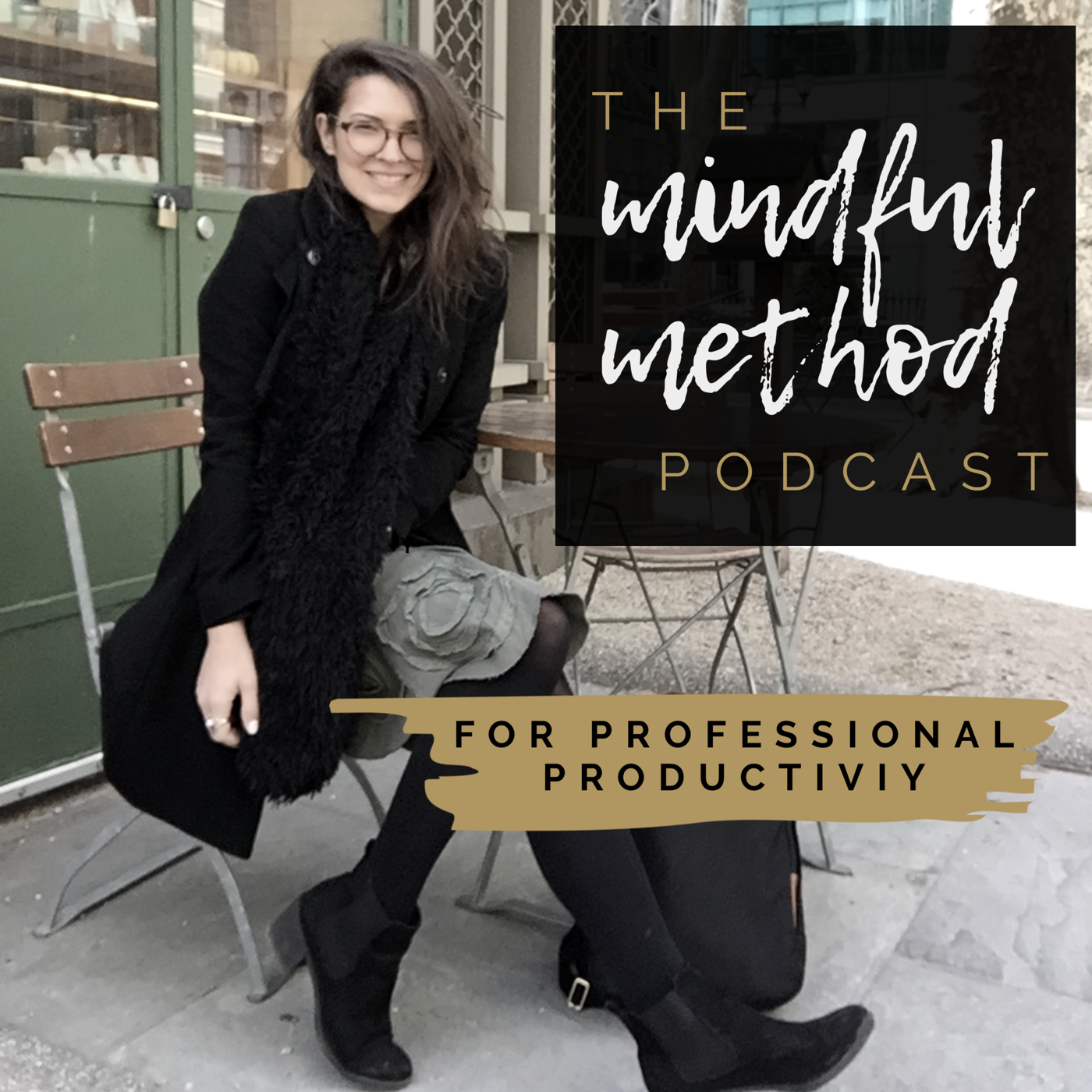 The Mindful Method Podcast by Nina Marinaro Podcast - Listen