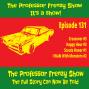 Artwork for The Professor Frenzy Show #131