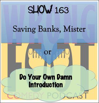 EP163--Saving Banks, Mister Or