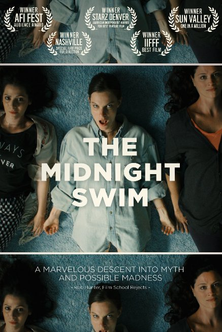 Ep. 152 - The Midnight Swim (Friday the 13th vs. On Golden Pond)