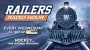 Artwork for Worcester Railers Radio Hour - Busy November
