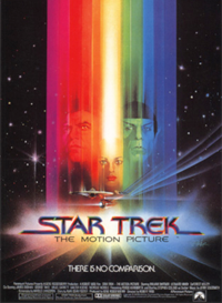 Set Faces To Stunned Episode 5: STAR TREK: THE MOTION PICTURE!