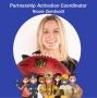 Artwork for 080: Partnership Activation Coordinator - Nicole Zembrodt coordinates Fan Engagement Resources for the Cincinnati Bengals