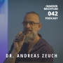 Artwork for #042 Intuition & Entscheidungsfindung - Dr. Andreas Zeuch
