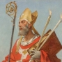 Artwork for A Prayer to Saint Blaise: A Full-throated Appeal for His Aid!