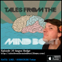 Artwork for #019 Tales From The Mind Boat - Angus Hodge