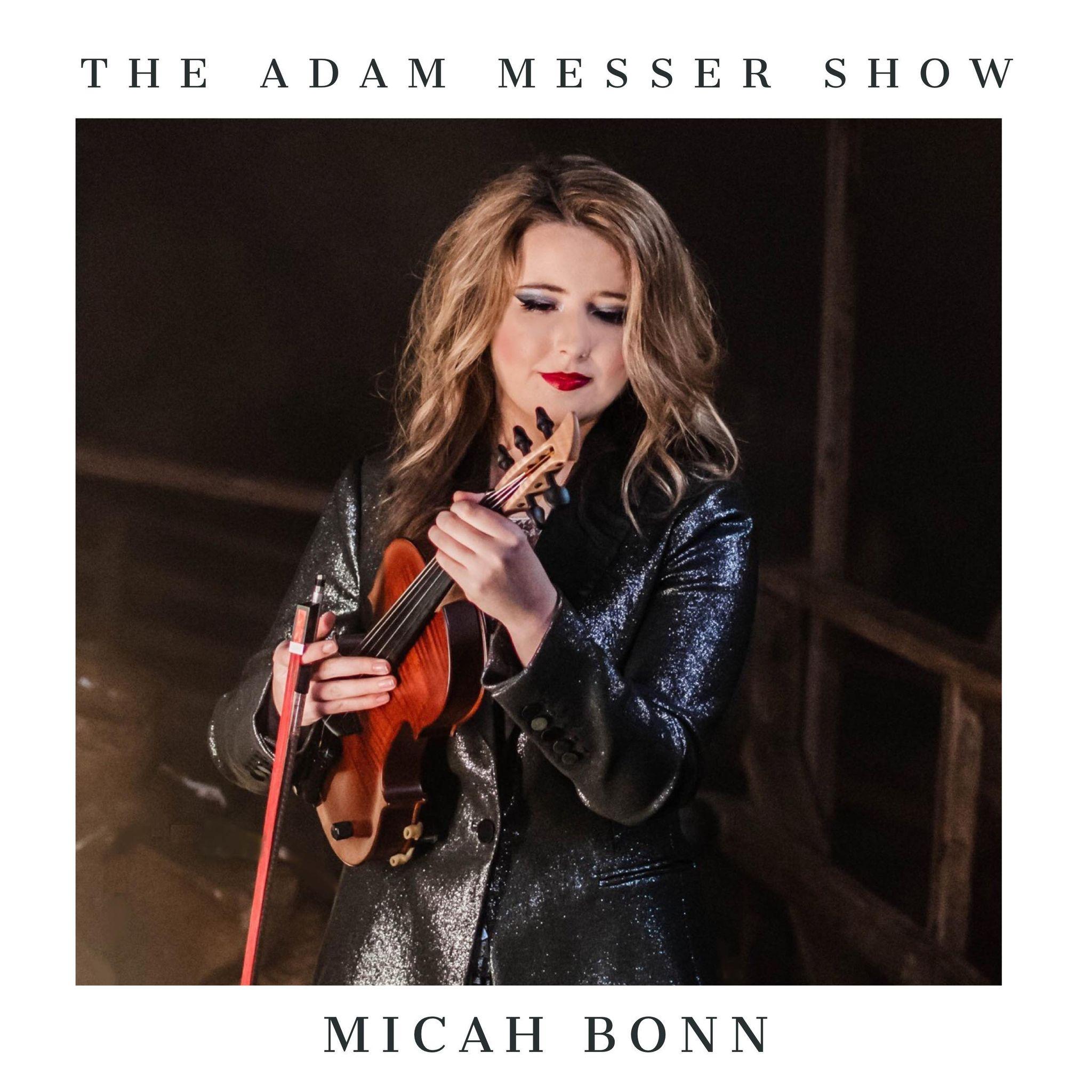 # 120 - Micah Bonn part two show art
