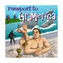 Artwork for #227 - Passport to Grimerica 4th Birthday Edition