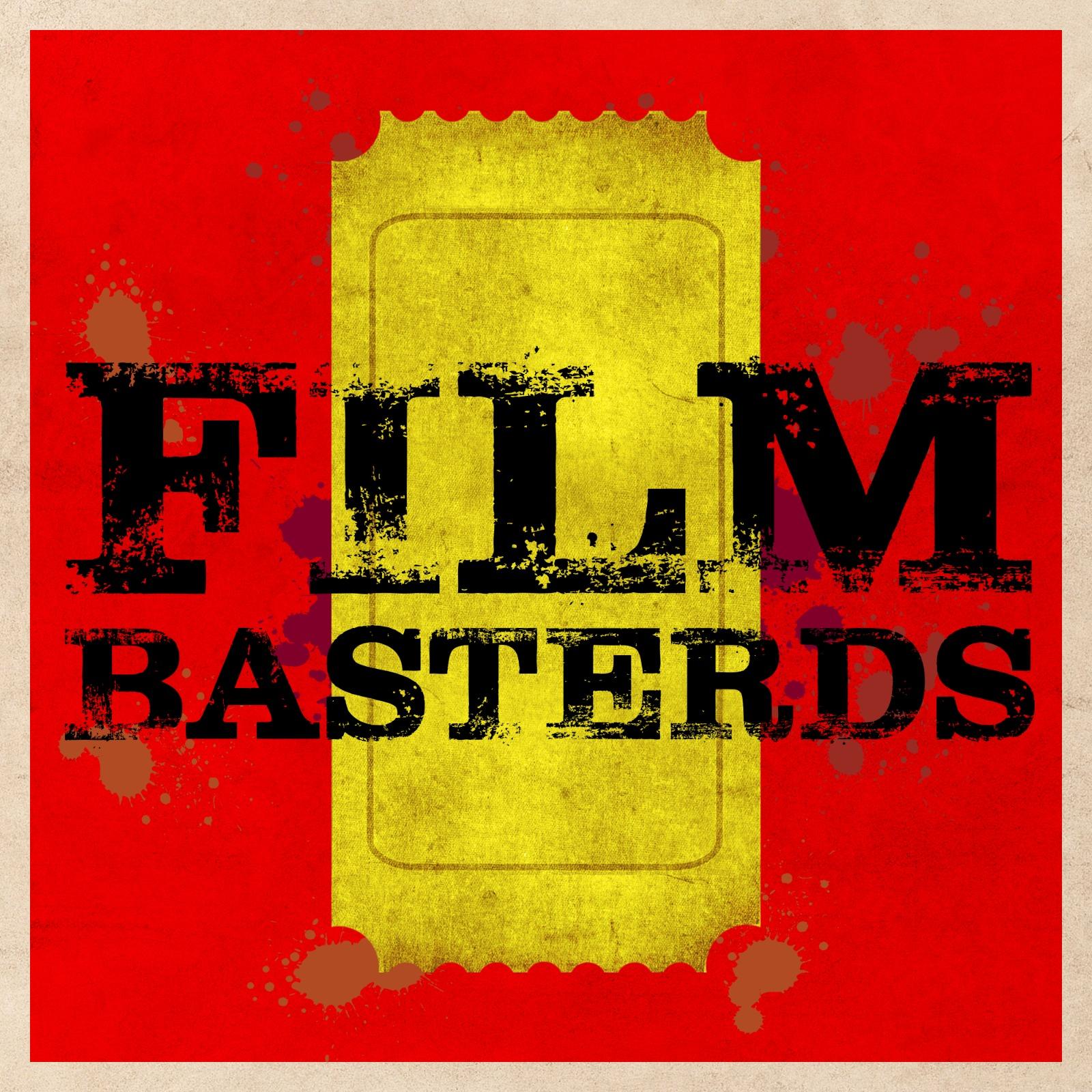 Film Basterds show art