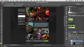 Adobe Photoshop CC: What's New In the October 2014 Update