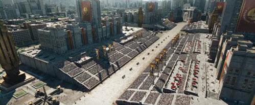 Philip Messina - Production Designer - Erin Brockovich, Traffic, Ocean's Trilogy, 8 Mile, Solaris, Eros, Machine Gun Preacher, The Hunger Games series
