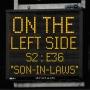 Artwork for OTLS #236 - Son-in-Laws