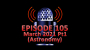 Artwork for #105 - March 2021 Part 1