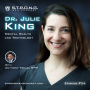 Artwork for Mental Health and Technology with Dr. Julie Kinn