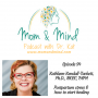 Artwork for 94: Postpartum Stress and how to start healing